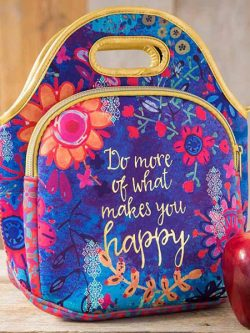 Lunch Bag Do More