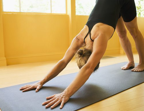 Cómo escoger la esterilla de Yoga adecuada para tí