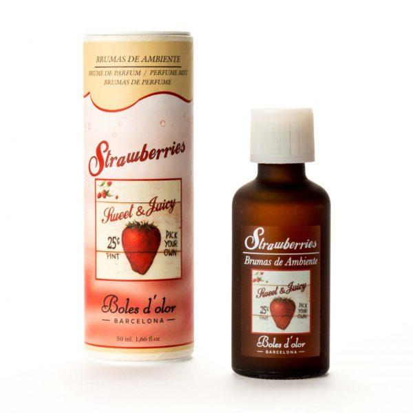 Brumas de Ambiente - Strawberries Sweet & Juicy