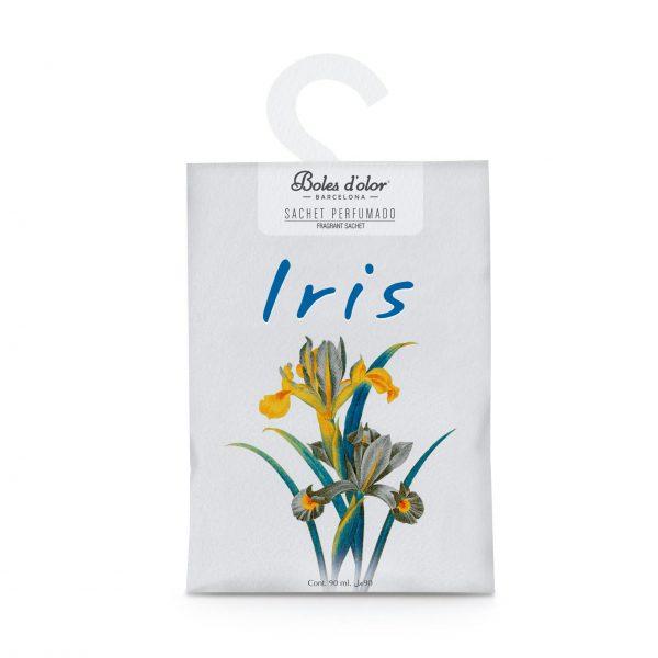 Sachet Iris
