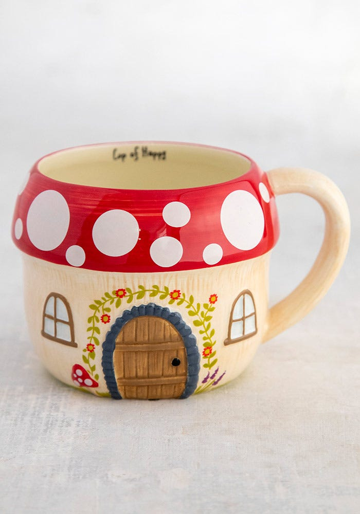 taza casa seta