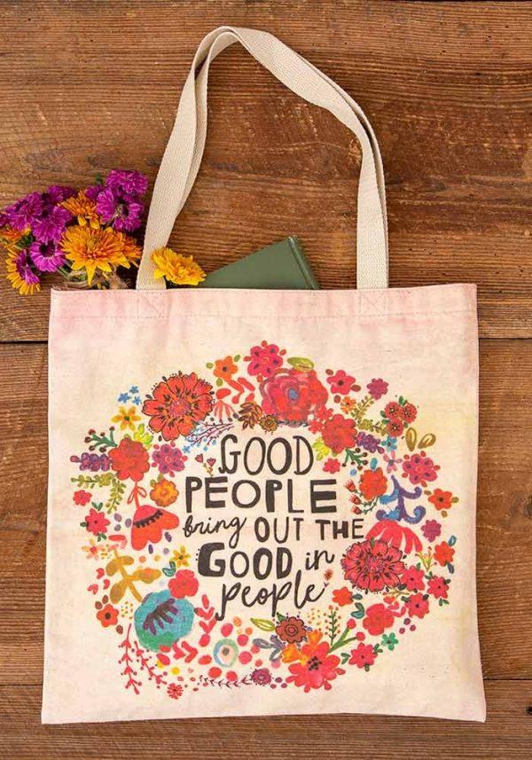 Tote Bag Good People
