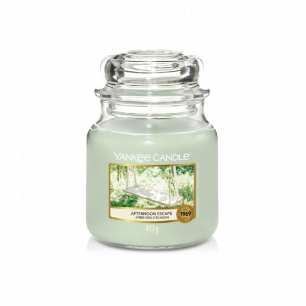 Vela Yankee Bote md Afternoon Escape