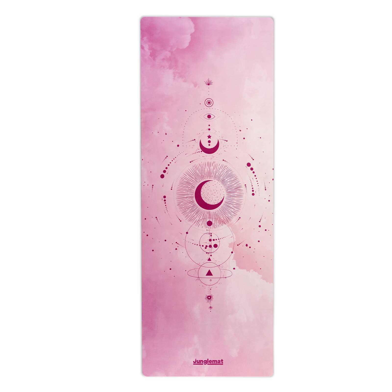 Esterilla Yoga Essential Cloudy Pink