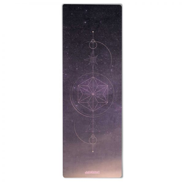 Esterilla Yoga Initial Geometry-min