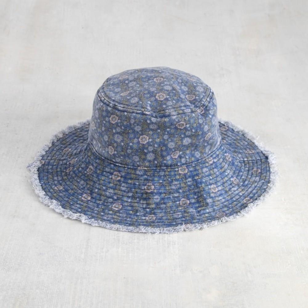 Sombrero Flores HAT083